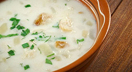 Cullen Skink – Traditional Scottish Fish Soup, Fishbox