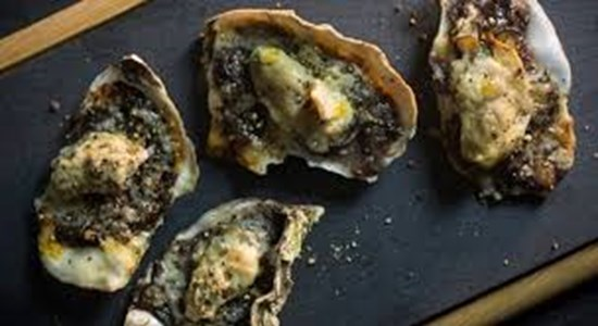 Bothy Oysters - Fishbox