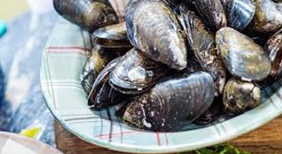 Whisky Mussels - Fishbox