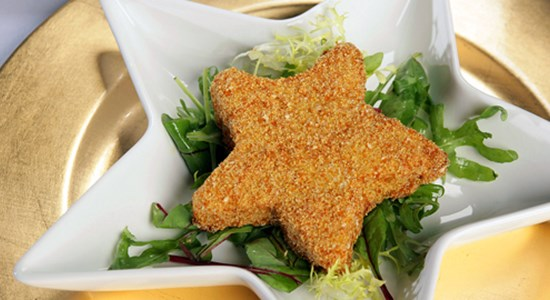 Star Fishcakes - Fishbox